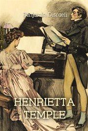 Henrietta Temple cover image