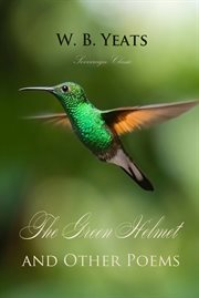 The green helmet and other poems cover image