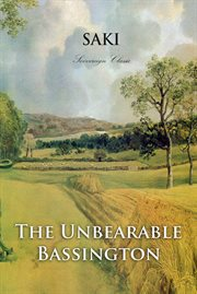 The unbearable Bassington cover image
