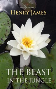 The beast in the jungle cover image