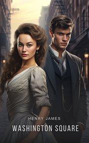 Washington Square cover image