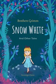 Snow-White & other tales cover image