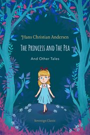 The princess and the pea & other tales cover image