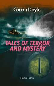 Tales of terror & mystery cover image
