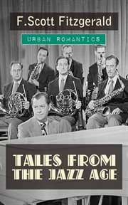 Tales from the jazz age cover image