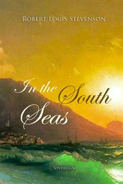 In the south seas cover image