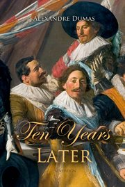 Ten years later cover image