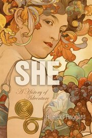 She cover image