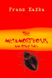 Metamorphosis and other stories cover image