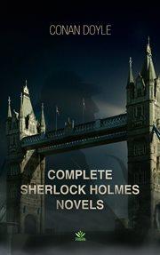 Sherlock: complete novels cover image