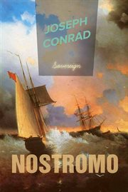Nostromo cover image