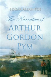 The narrative of Arthur Gordon Pym cover image
