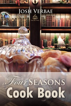 Cover image for Four Seasons Cook Book