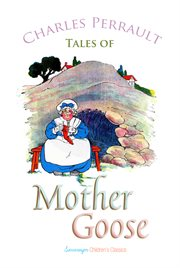 Tales of mother goose cover image