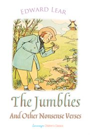 The jumblies and other nonsense verses cover image