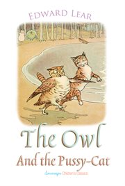 The owl and the pussy-cat cover image
