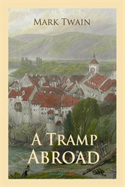 A tramp abroad ;: Following the equator : other travels cover image