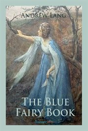 The Blue Fairy Book cover image