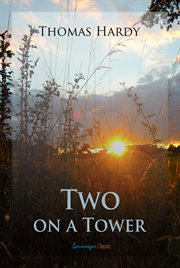 Two on a tower cover image