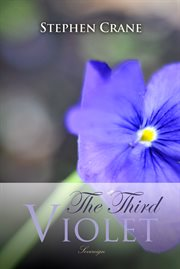The third violet cover image