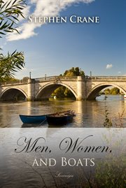 Men, women, and boats cover image
