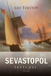 Sevastopol sketches cover image