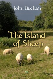 The island of sheep cover image