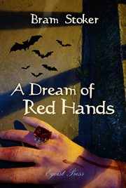 A dream of red hands cover image