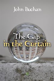 The gap in the curtain cover image