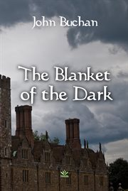 The blanket of the dark cover image