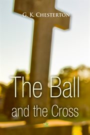 The ball and the cross cover image