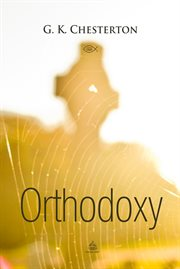 Orthodoxy cover image