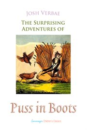 The Surprising Adventures of Puss in Boots