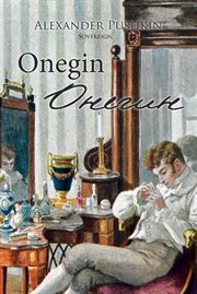 Onegin cover image