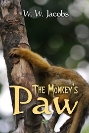 The monkey's paw cover image