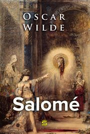 Salome cover image