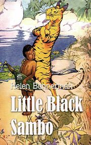 Little Black Sambo cover image