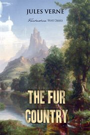 The fur country cover image