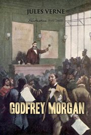 Godfrey Morgan: a Californian mystery cover image
