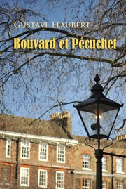 Bouvard and Pécuchet cover image