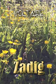 Candide: & Zadig cover image