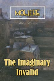 The imaginary invalid cover image