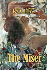 The miser cover image