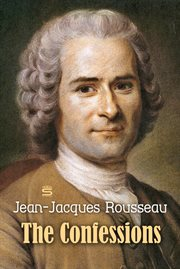 account of the life and works of jean jacques rousseau
