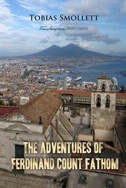 The adventures of Ferdinand, Count Fathom cover image