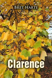 Clarence cover image