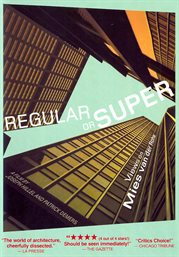 Regular or super