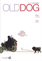 Khyi rgan Lao gou = Old dog cover image