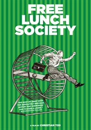 Free lunch society : come come basic income cover image