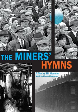 The Miners' Hymn